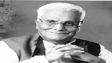 Madhya Pradesh: बीजेपी के वरिष्ठ नेता कैलाश सारंग का निधन, पीएम मोदी, सीएम शिवराज सिंह चौहान ने जताया शोक