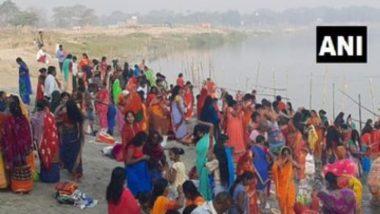 Chhath Mahaparv: उत्तर प्रदेश में छठ पूजा को लेकर सरकार ने जारी की गाइडलाइन, सुरक्षा के दिए कड़े निर्देश