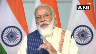 प्रधानमंत्री नरेंद्र मोदी ने बेंगलुरु टेक समिट 2020 का किया उद्घाटन, कहा- अब जीवन जीने का तरीका बन गया डिजिटल इंडिया मिशन