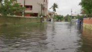 Cyclone Nivar: तमिलनाडु में तूफान 'निवार' से 5 लोगों की मौत, पेड़ और बिजली के खंभे हुए धराशायी