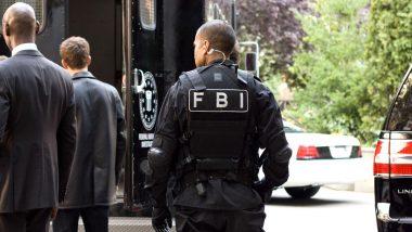 America: वाशिंगटन में किसी भीतरी शख्स के हमले की आशंका के बीच एफबीआई जवानों की कर रही है कड़ी जांच