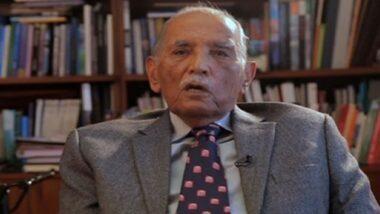 एफसी कोहली का 96 वर्ष की आयु में निधन, प्रधानमंत्री समेत कई हस्तियों ने जताया शोक