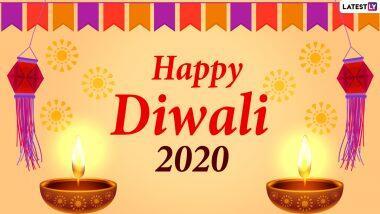 Happy Diwali 2020 Wishes: सुरेश रैना, रितु फोगाट समेत इन खिलाड़ियों ने दी देशवासियों को दीपावली की शुभकामनाएं