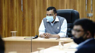 24 Hours Water in Delhi: दिल्लीवासियों को जल्द मिलेगा 24 घंटे पानी, CM केजरीवाल ने की प्रोजेक्ट की समीक्षा