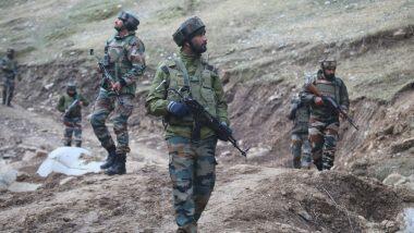 Jammu and Kashmir: अनंतनाग में सुरक्षाबलों ने तीन आतंकियों को किया ढेर, ऑपरेशन जारी