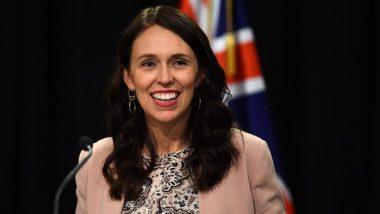 न्यूजीलैंड की प्रधानमंत्री जेसिंडा अर्डर्न APEC 2021 की वर्चुअल रूप से करेंगी मेजबानी