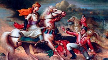 Khoob Ladi Mardani Poem By Subhadra Kumari Chauhan: रानी लक्ष्मीबाई के जन्मदिन पर सुने बहुचर्चित कविता 'खूब लड़ी मर्दानी, वो तो झांसी वाली रानी थी'