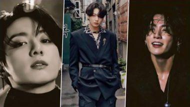 Sexiest International Man Alive 2020: BTS मेंबर Jungkook बने दुनिया के सबसे सेक्सिएस्ट पुरुष! पीपल्स मैगजीन की घोषणा के बाद सामने आई ये Hot Photos
