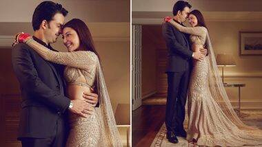 Karwa Chauth के बाद काजल अग्रवाल ने पति गौतम किचलू संग फोटोज की शेयर, तस्वीरें हुई वायरल
