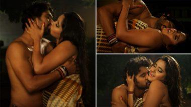 Bhojpuri Hot Video: भोजपुरी हीरोइन काजल राघवानी ने यश कुमार के साथ दिया बेहद हॉट रोमांटिक सीन, Kissing वीडियो मचा रहा धमाका!