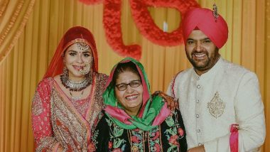 Kapil Sharma-Ginni Chatrath Expecting 2nd Baby: कॉमेडियन कपिल शर्मा और पत्नी गिन्नी चतरथदोबारा बनेंगे माता-पिता?