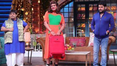 Krushna Abhishek ने The Kapil Sharma Show छोड़ने की कह दी बात, ये थी बड़ी वजह!