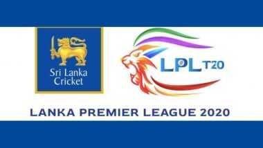 LPL 2020 Schedule, Time Table for PDF Download Online: लंका प्रीमियर लीग के शेड्यूल का हुआ ऐलान, ये दो भारतीय खिलाड़ी भी ले रहे हैं हिस्सा