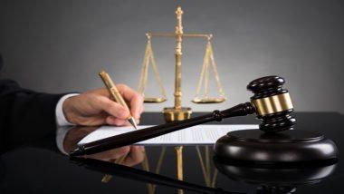 मथुरा की अदालत ने लखनऊ जेल में बंद पीएफआई के दो कार्यकर्ताओं के लिए पेशी वारंट जारी किया