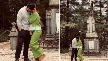 Malaika Arora ने Arjun Kapoor संग पोस्ट की रोमांटिक फोटो, संजय कपूर समेत कई सारे सेलिब्रिटीज ने कमेंट कर जताया प्यार