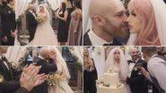 Bizarre Wedding! कजाकिस्तान में शख्स ने अपनी Sex Doll गर्लफ्रेंड से की शादी, देखें इस असमान्य कपल की X-Rated तस्वीरें और वीडियो