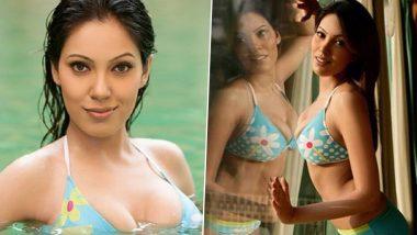 Munmun Dutta Hot Photos: 'तारक मेहता...' शो की बबिता जी उर्फ मुनमुन दत्ता की हॉट Bikini फोटोज हुई वायरल, स्विमिंग पूल में दिखा बोल्ड अवतार