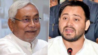 Bihar Assembly Election 2020: बिहार में अंतिम चरण के लिए 78 सीटों पर आज डालें जाएंगे वोट, नीतीश सरकार के मंत्री समेत RJD और कांग्रेस के कई नेताओं की किस्मत का होगा फैसला