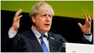 England Lockdown: प्रधानमंत्री बोरिस जॉनसन दो दिसंबर को समाप्त करेंगे इंग्लैंड में लागू लॉकडाउन