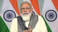 PM Modi Visit to Serum Institute: पीएम मोदी 28 नवंबर को पुणे सीरम इंस्टीट्यूट का करेंगे दौरा, कोरोना वैक्सीन की तैयारियों का लेंगे जायजा