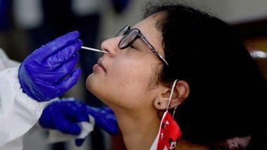 Coronavirus Cases in India Update: भारत में COVID19 के मामले बढ़कर हुए 86.8 लाख के पार, अब तक 1.28 से अधिक संक्रमितों की हुई मौत, पिछले 24 घंटों में 47,905 नए मामले दर्ज