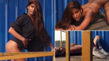 Poonam Pandey Hot Video: XXX वीडियो को भी टक्कर दे रहा पूनम पांडे का ये हॉट वीडियो, न्यूड अंदाज से मचाया बवाल!