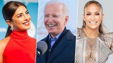 US Presidential Election 2020: Joe Biden बने अमेरिका के नए राष्ट्रपति, प्रियंका चोपड़ा, जेनिफर लोपिज समेत ईन बड़े सेलिब्रिटीज ने दी बधाई!