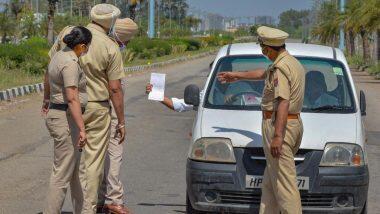 Madhya Pradesh: कोरोना के बढ़ते मामलों पर मध्य प्रदेश सरकार हुई सख्त, शनिवार से पांच जिलों में रात का कर्फ्यू लागू