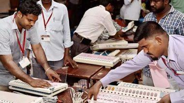 MP Assembly Bye-Election 2020 Results Live Streaming: News18 MP Chhattisgarh पर नतीजे देखें लाइव