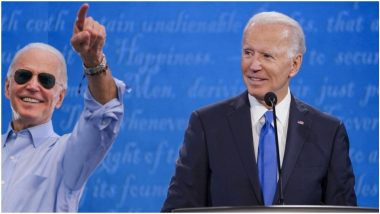US Election Results 2020: अमेरिका के 46वें प्रेसिडेंट बनने जा रहे जो बाइडेन ने कहा- मैं ऐसा राष्ट्रपति बनने की प्रतिज्ञा लेता हूं जो समाज को बांटेगा नहीं जोड़ेगा