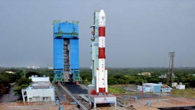PSLV-C49 Countdown Starts from Today: भारत के रडार इमेजिंग उपग्रह के प्रक्षेपण के लिए उलटी गिनती आज से शुरू