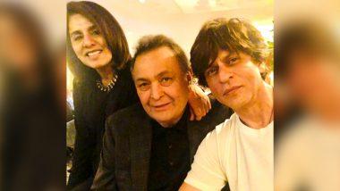 Jug Jug Jiyo: Rishi Kapoor के निधन के 7 महीने बाद शूटिंग पर लौटीं नीतू सिंह, कहा- अब इस बात का लगता है डर!