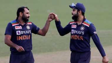 Ind vs Aus 2nd ODI 2020: दुसरे वनडे मुकाबले में बनें ये प्रमुख रिकॉर्ड