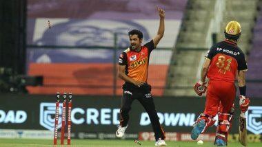 IPL 2020: आईपीएल इतिहास में पहली बार फ्री हिट गेंद पर रन आउट हुआ खिलाड़ी, देखें वीडियो