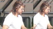 Pathan: क्या शाहरुख खान का ये नया लुक है फिल्म पठान के लिए? देखिए Photo