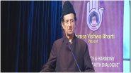 Maulana Kalbe Sadiq Passes Away: मुस्लिम धर्मगुरु मौलाना कल्बे सादिक का लखनऊ में निधन, पिछले कुछ दिनों से चल रहे थे बीमार