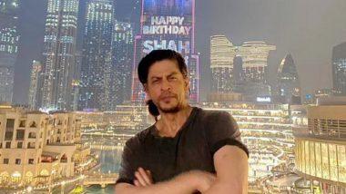 LA Knight Riders के मालिक बने बॉलीवुड सुपरस्टार शाहरुख खान, लॉस एंजेलिस क्रिकेट फ्रेंचाइजी खरीदी