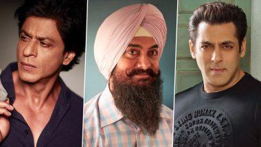 Aamir Khan की फिल्म 'Lal Singh Chadha' में दिखेंगे शाहरुख खान और सलमान खान? जानें खबर की असली सच्चाई!