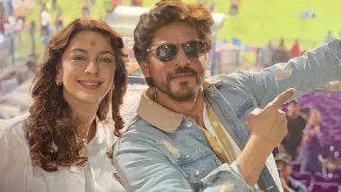 Happy Birthday Shah Rukh Khan: शाहरुख खान के जन्मदिन पर जूही चावलाने 500 पेड़ लगाने का किया फैसला, इंटरनेट पर जमकर हो रही तारीफ!