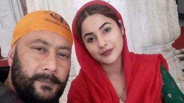 Sidharth Shukla का दिल जीतने वाली Shehnaaz Gill से बेहद खफा हैं उनके पिता संतोख सिंह,कभी न बात करने की खाई कसम!