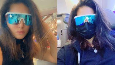 Sunny Leone Returns Mumbai: सनी लियोन ने 6 महीने बाद मुंबई में की वापसी,काम के चलते परिवार से हुईं दूर!