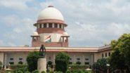 Supreme Court: न्यायालय में याचिका दायर कर ट्रांसजेंडर लोगों से भेदभाव का मुद्दा उठाया गया