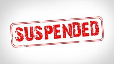 बिहार: शराब के कारोबार को रोकने में असफल हुए SHO, चार स्टेशन हाउस अधिकारियों को किया निलंबित