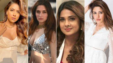 TV Actresses Who Deserve Bollywood Break: टेलीविजन की ये खूबसूरत अभिनेत्रियां हैं बॉलीवुड ब्रेक की हकदार, देखें पूरी लिस्ट