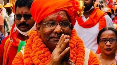 Bihar: विधानमंडल के नेता चुने गए तारकिशोर प्रसाद, डिप्टी सीएम के तौर पर सुशील मोदी को कर सकते हैं रिप्लेस