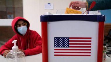 US Election 2020: अमेरिकी राष्ट्रपति चुनाव में 50 प्रतिशत मतदाताओं के लिए महामारी सबसे बड़ा मुद्दा, अधिकतर लोगों ने माना अर्थव्यवस्था की हालत है खराब