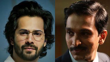 Fact Check: फिल्म 'Scam 1992' में प्रतीक गांधी की जगह वरुण धवन निभाने वाले थे हर्षद मेहता का किरदार? जानें सच्चाई
