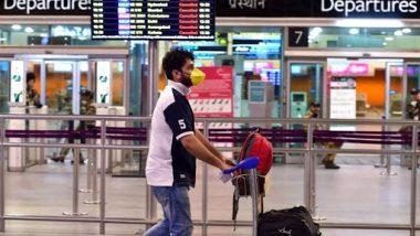 Cyclone Nivar: चक्रवाती तूफान 'निवार' का खतरा, चेन्नई एयरपोर्ट पर विमान का संचालन आज शाम 7 बजे से कल सुबह 7 बजे तक के लिए  निलंबित
