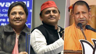 Up Assembly Elections 2022: छोटे दलों को केंद्र में रखकर 2022 के विधानसभा चुनाव की तैयारी में उत्तर प्रदेश के बड़े राजनीतिक दल