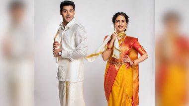 Meenakshi Sundareswara Movie: सान्या मल्होत्रा नई कॉमेडी फिल्म 'मीनाक्षी सुंदरेश्वर' में अभिमन्यु दासानी संग आएंगी नजर!
